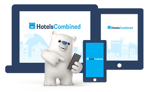 Free hotel search app for Hotel search