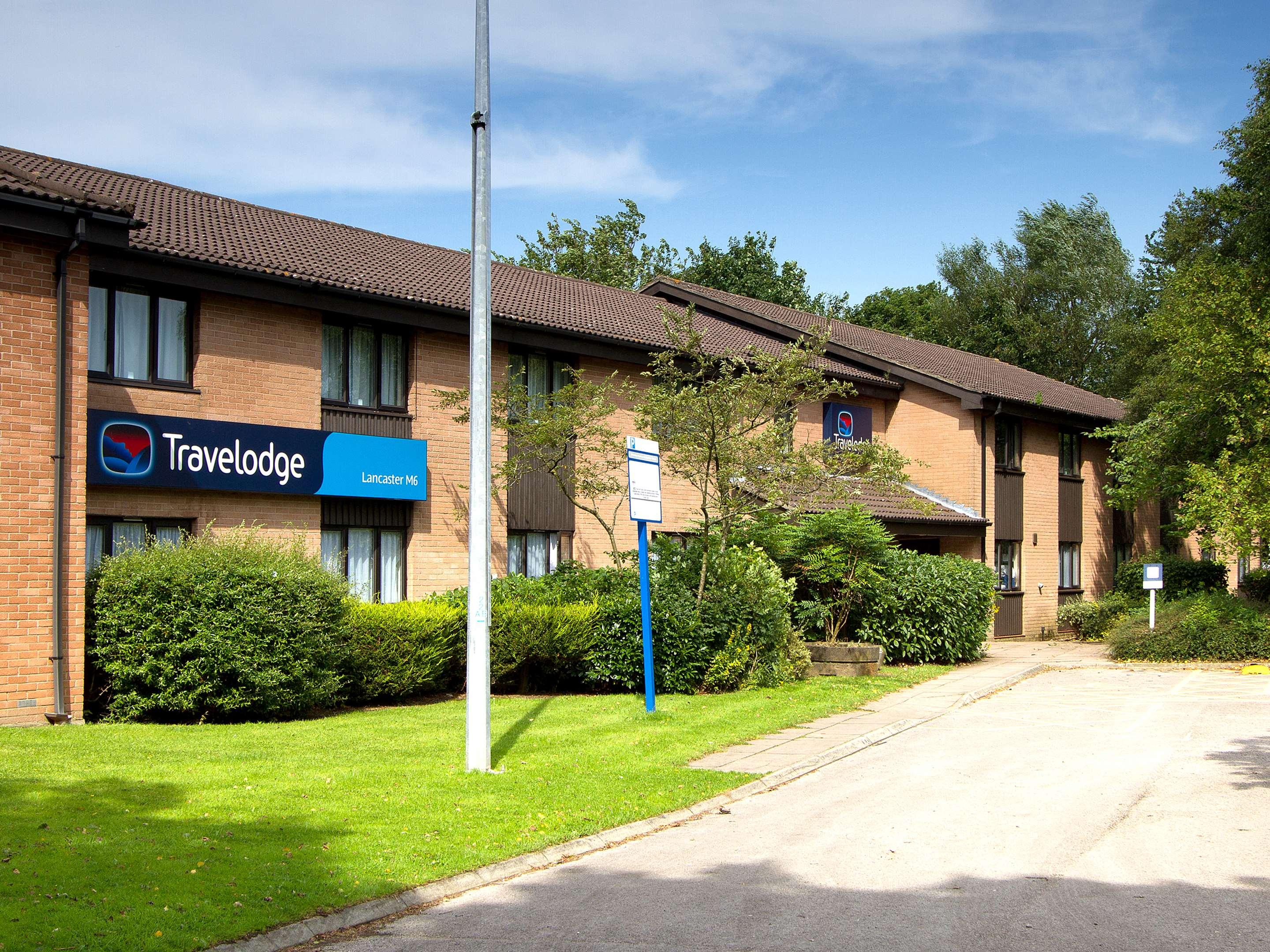 Travelodge Lancaster M6