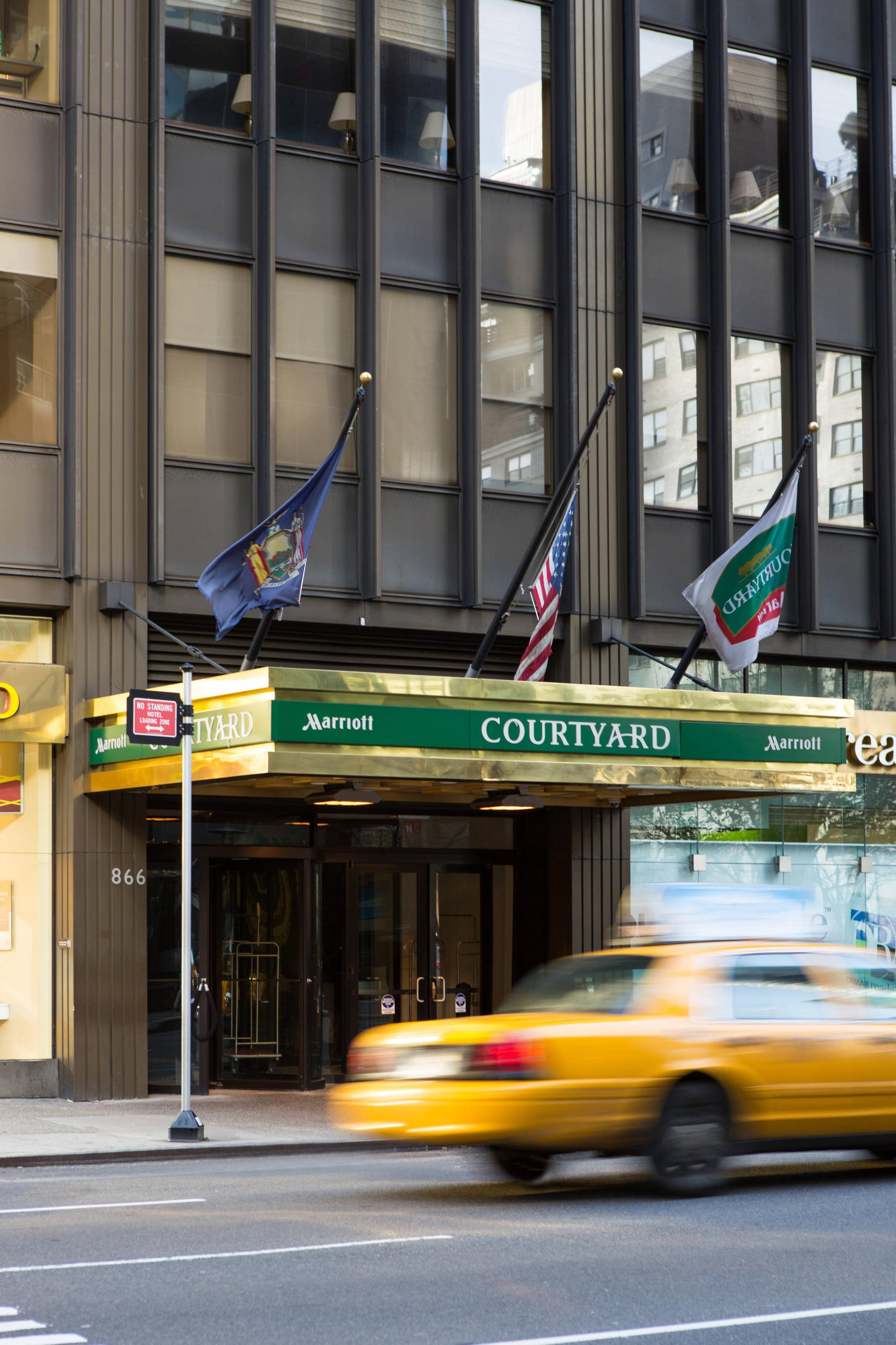 Courtyard by Marriott New York Manhattan/Midtown East