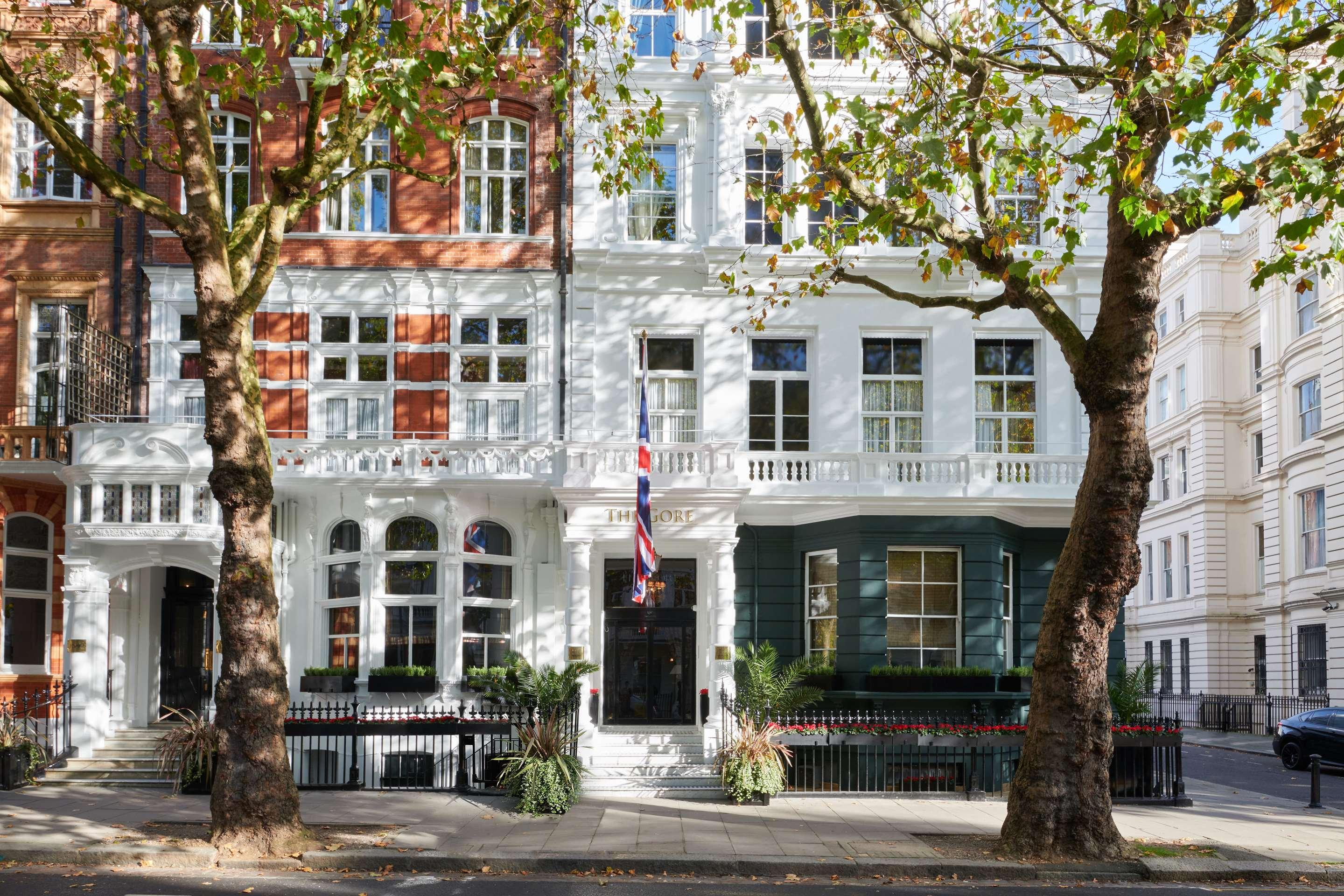 The Gore London Starhotels Collezione