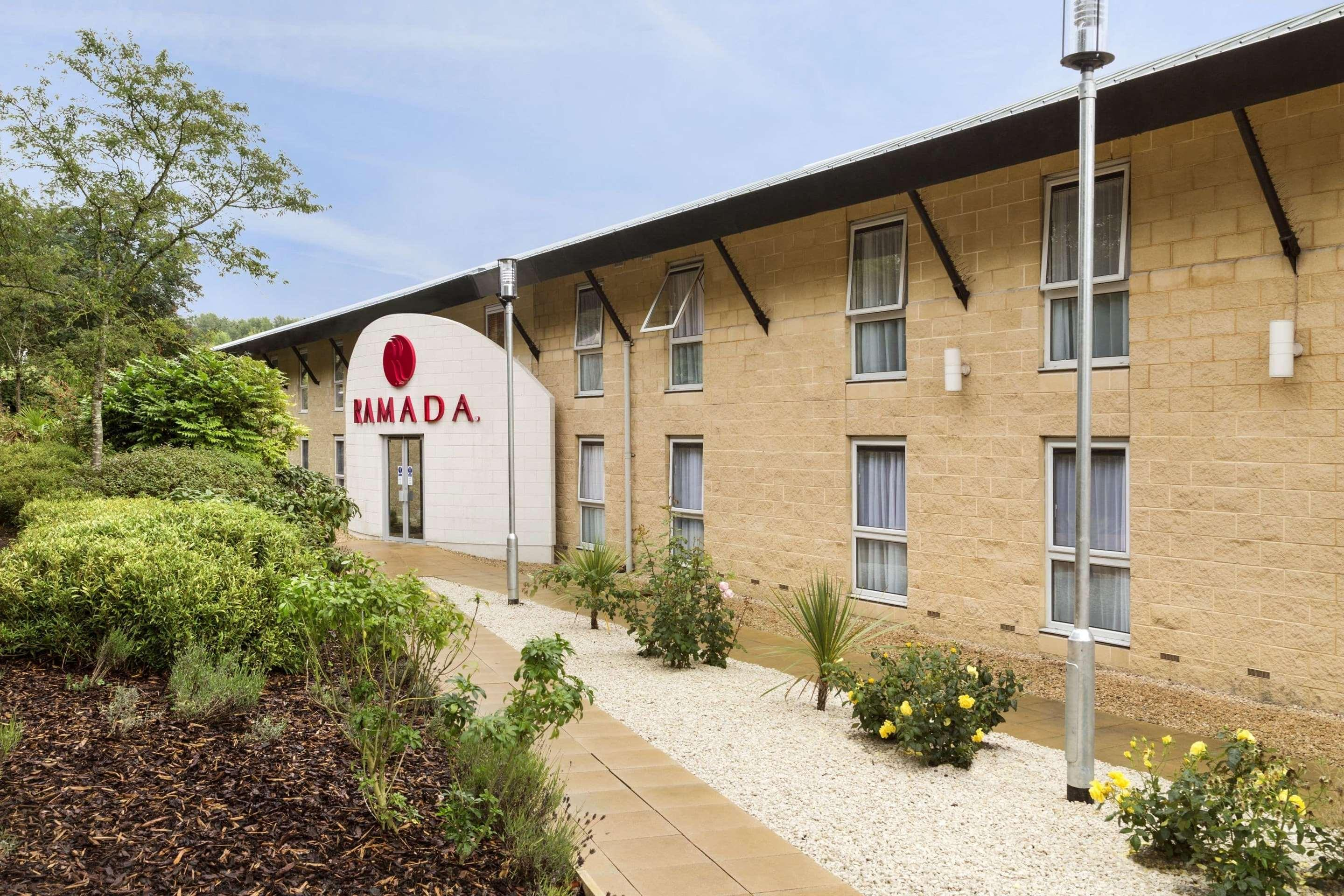 Ramada by Wyndham Oxford