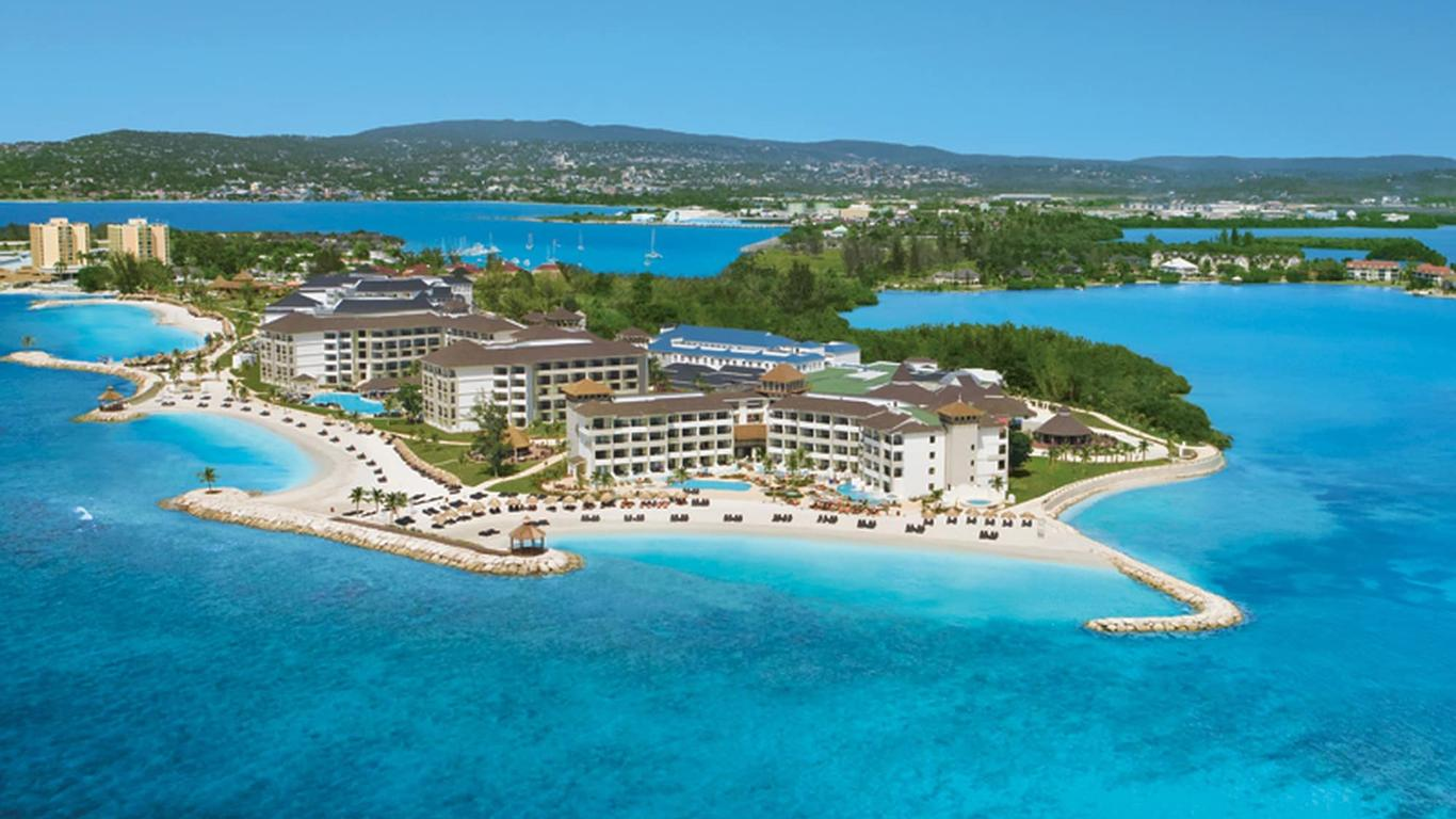 Secrets Wild Orchid - Unlimited Luxury, Adults-Only in